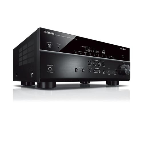 RX-V685 Black 7.2-Channel AV Receiver with MusicCast