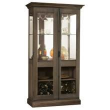 See Details - 690-041 Socialize Wine & Bar Cabinet