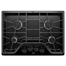 See Details - 30-inch 4-burner Gas Cooktop with Power™ Burner