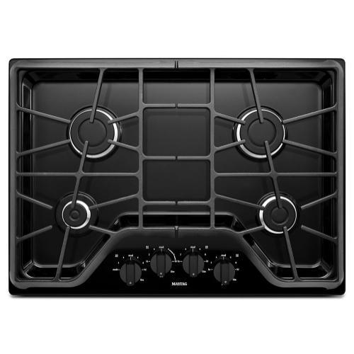 Maytag Canada - 30-inch 4-burner Gas Cooktop with Power™ Burner