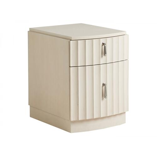 Ramsey Mobile Single File Chest