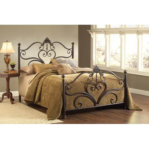 Gallery - Newton Queen Bed Set