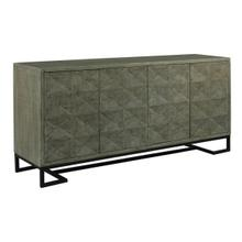 See Details - Aspect Credenza