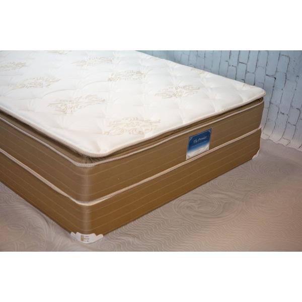 Golden Mattress - Premier - Pillowtop - Queen