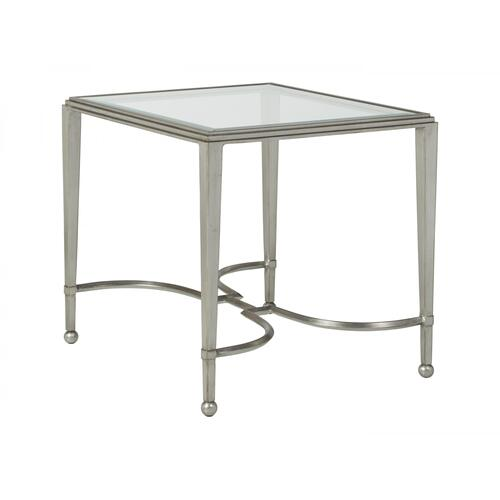 Lexington Furniture - Sangiovese Rectangular End Table