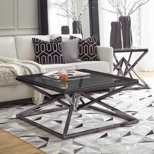 Howard Elliott - Pinnacle Side Table