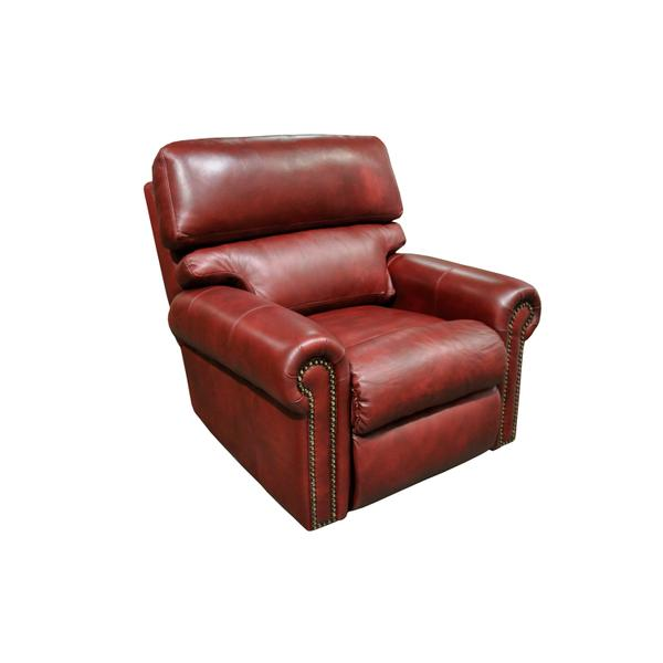 See Details - Connor Recliner