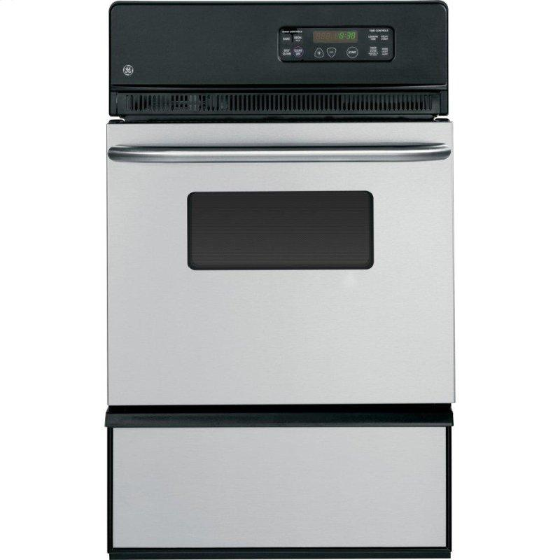 "24"" Built-In Gas Oven"
