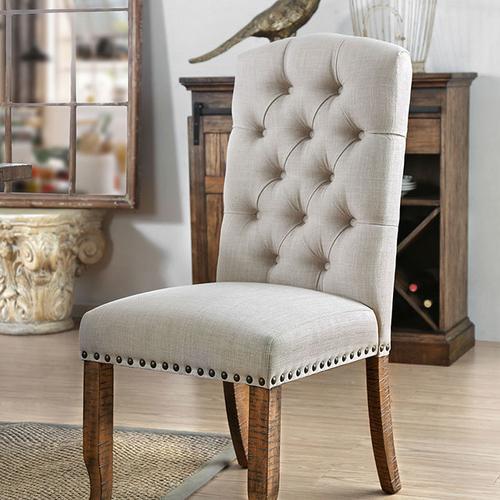 Gianna Side Chair (2/Ctn)