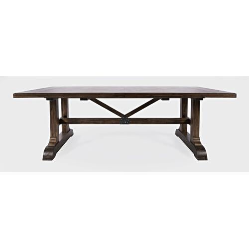 Bakersfield Dining Table Top