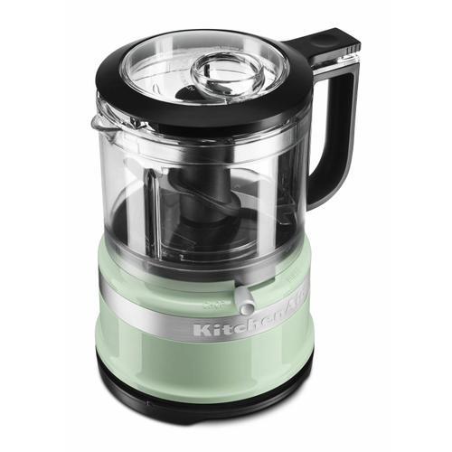 Gallery - 3.5 Cup Food Chopper - Pistachio