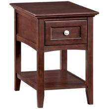 See Details - CAF McKenzie Chair Side Table