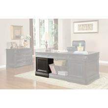 GRAND MANOR PALAZZO Executive Right Desk Pedestal