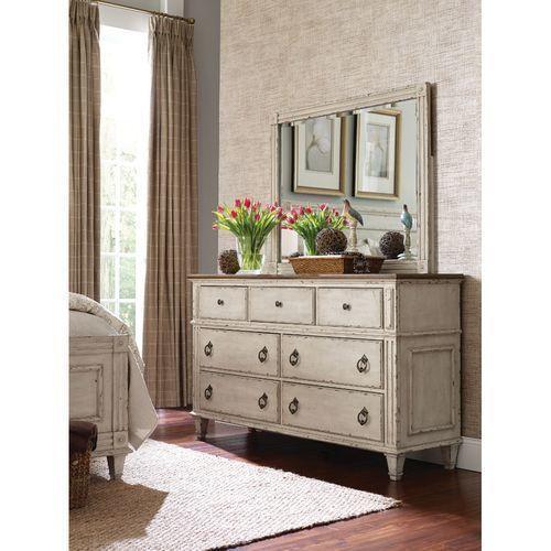 Southbury Drawer Dresser