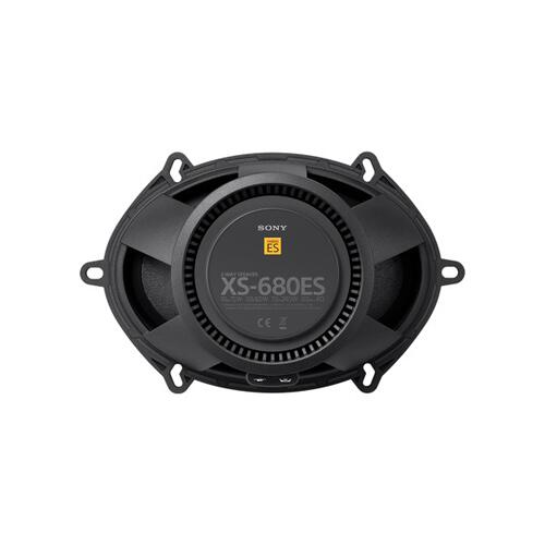 "Gallery - 6 x 8"" (16 x 20 cm) Mobile ES 2-Way Coaxial Speakers"