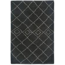 Tangier Brown Machine Woven Rugs