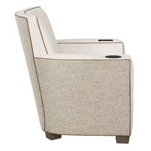 View Product - Payton Lounge Chair with Cupholder, UV-C