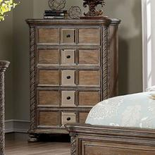 See Details - Timandra Chest