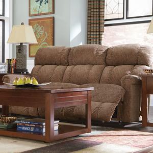 Pinnacle Wall Reclining Sofa