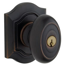 View Product - Oil-Rubbed Bronze 5237 Bethpage Knob