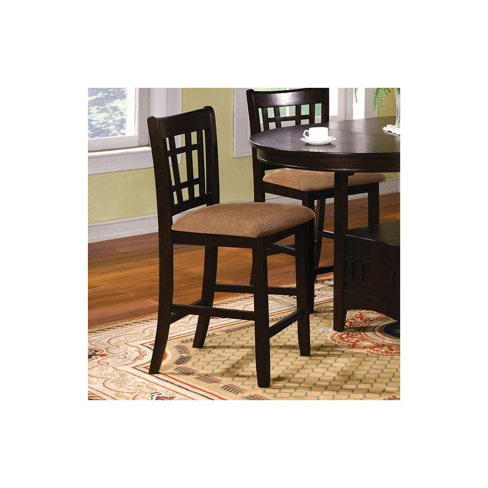 Metropolis Counter Ht. Chair (2/Box)