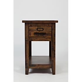 See Details - Cannon Valley Chairside Table