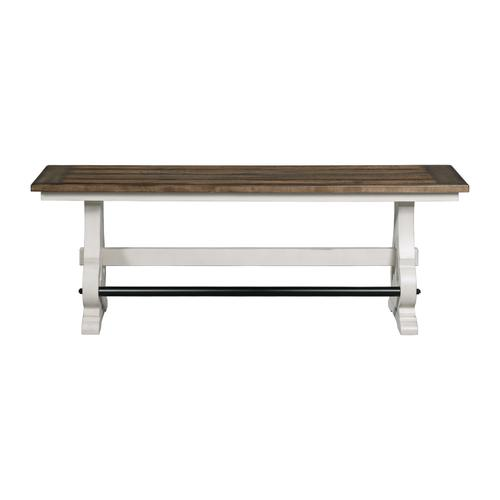 Drake Backless Counter Bench