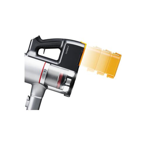 LG Canada - LG CordZero™ A9 Charge Plus Cordless Stick Vacuum