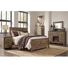 Trinell Bedroom Set (Queen)