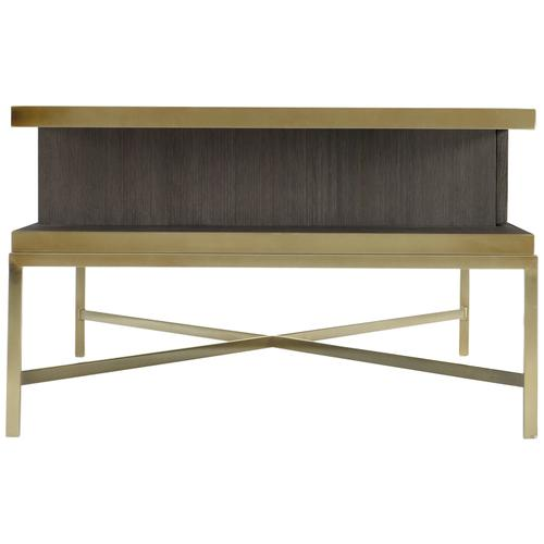 Beaumont Cocktail Table in Charcoal (792)