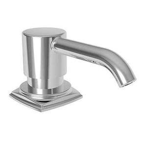 Forever Brass - PVD Soap/Lotion Dispenser Product Image