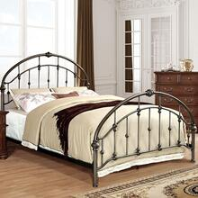 See Details - Queen-Size Carta Bed