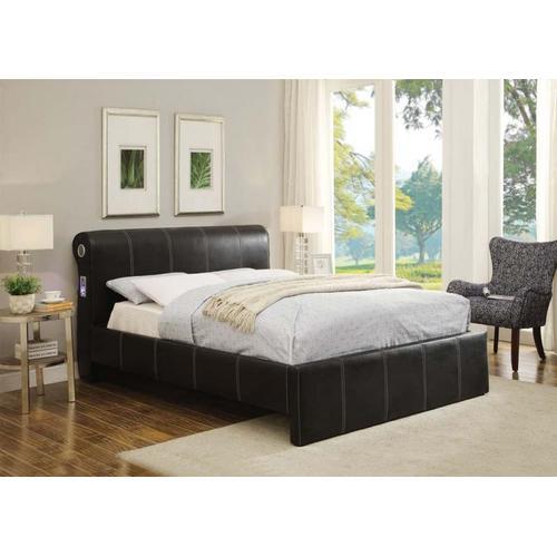 Acme Furniture Inc - Israel Queen Bed