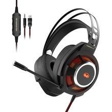 See Details - Monster Mission V1 Gaming Headset