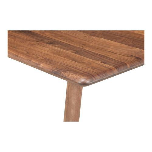 Malibu Dining Table Walnut