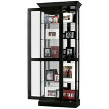 Howard Miller Berends Curio Cabinet 680477