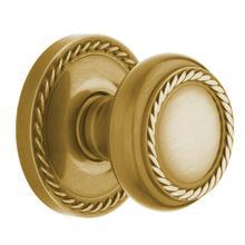 Vintage Brass 5064 Estate Knob