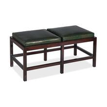 6498-41 NEWBURY TWO SEAT BENCH