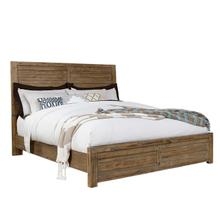 SoHo California King Bed Rails