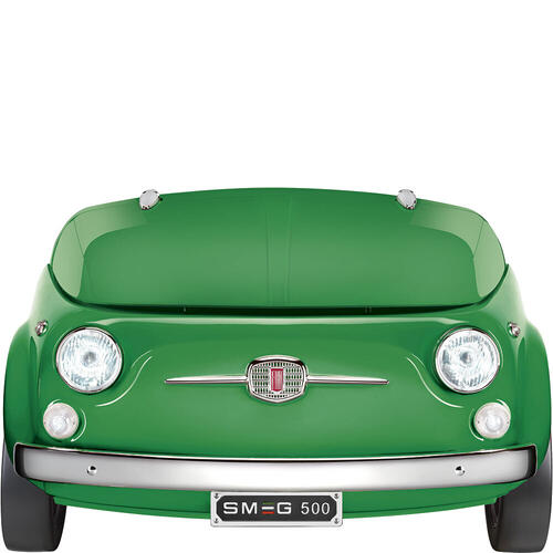 Smeg - Refrigerator Green SMEG500GRUS