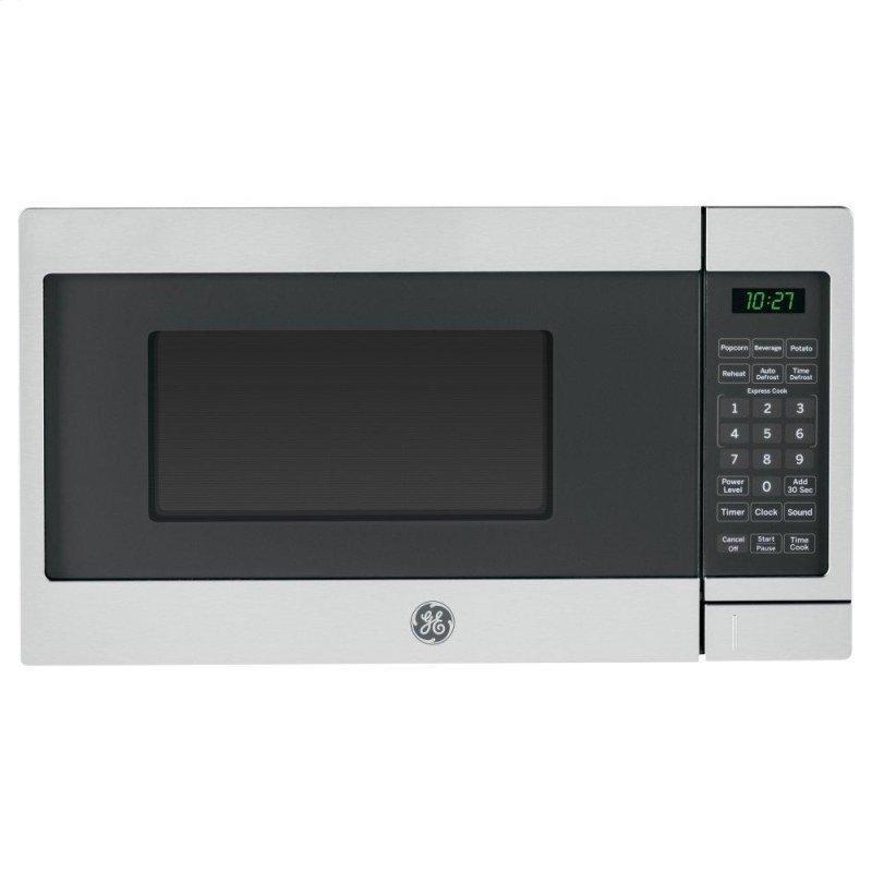 0.7 Cu. Ft. Capacity Countertop Microwave Oven
