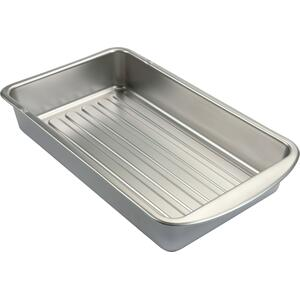 SubzeroStainless Steel Slide-Out Bin