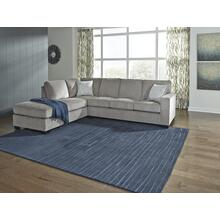 Altari Sectional Alloy Left