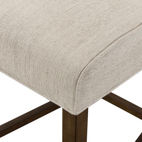 Counter Stool Size Oconnor Porcelain Cover Aria Bar + Counter Stool
