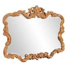 View Product - Talida Gold Mirror