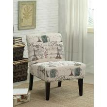 See Details - Reece Accent Chair