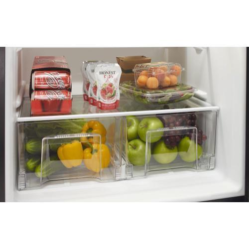 Product Image - 30-inch Wide Top Freezer Refrigerator - 18 cu. ft.