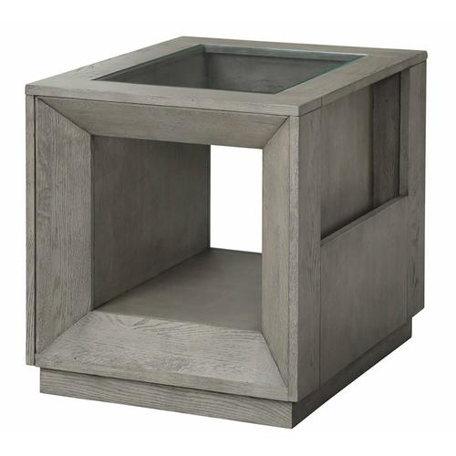 PURE MODERN End Table