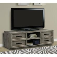 BILLBOARD 68 in. TV Console