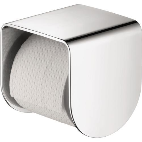 AXOR - Chrome Toilet Paper Holder